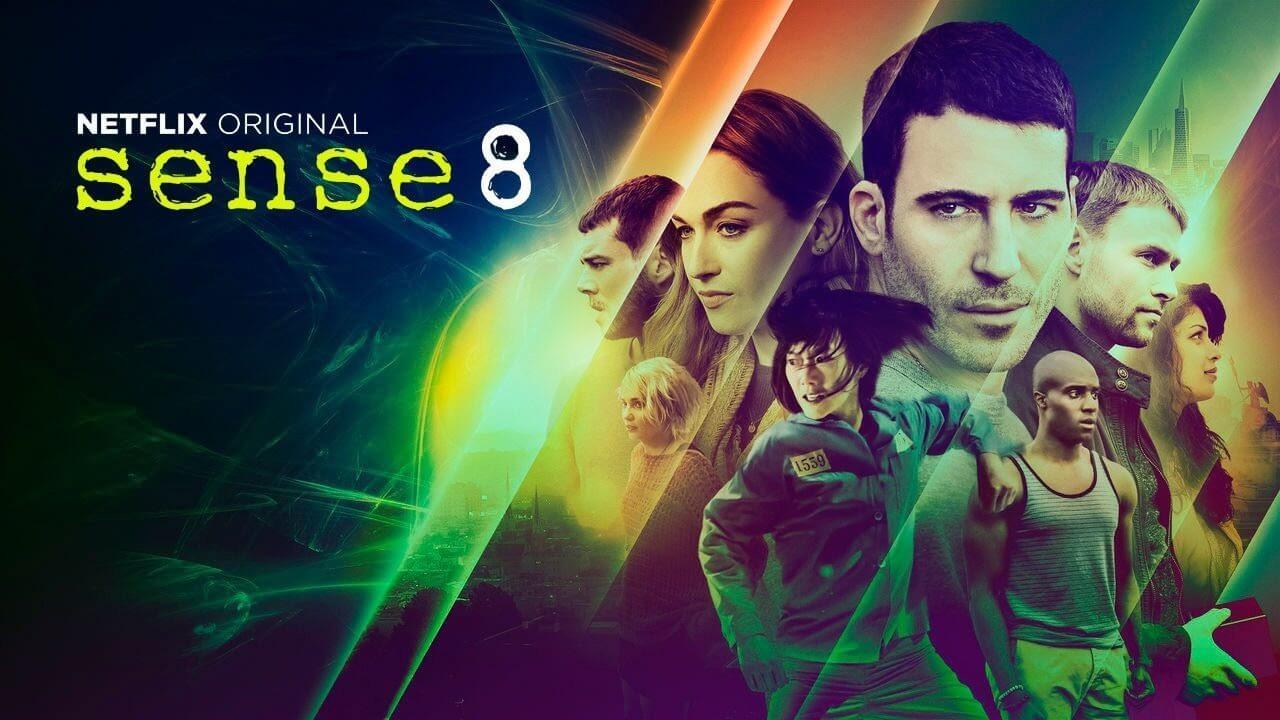 sense8 capa - Sense8 está voltando: como os fãs convenceram a Netflix