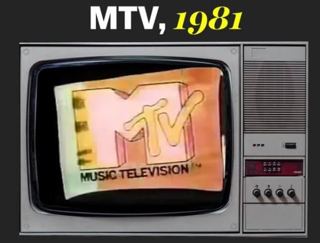 MTVb - Design: Como surgiu o visual e a estética dos anos 80?