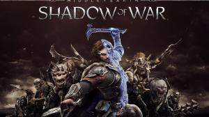 Middle earth Shadow of Warsombras da guerra - Comic Con 2017: Middle-Earth: Shadow of War revela Laracna em trailer