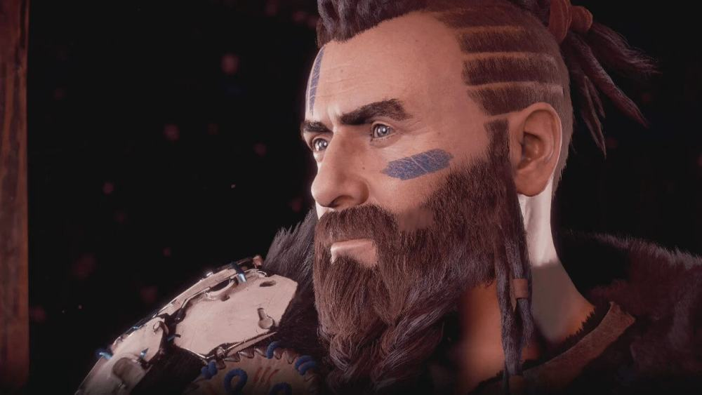 Screenshot Rost Horizon Zero Dawn - Game Review: Horizon Zero Dawn (PS4)