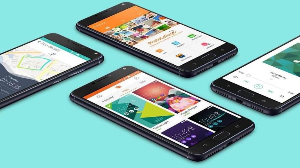 Depois de muitos atrasos, Zenfone 4 Max é finalmente revelado 3
