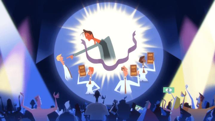 culto 3 720x405 - Por que pessoas fazem parte de cultos?