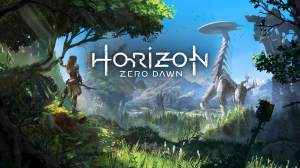 horizon zero dawn wall alphacoders com - Game Review: Horizon Zero Dawn (PS4)