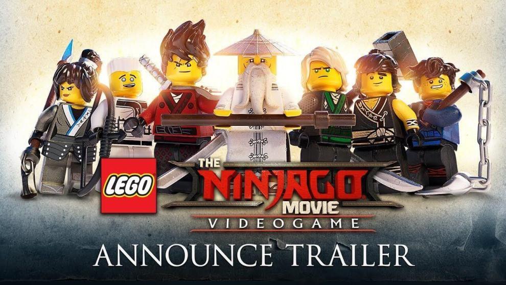 Novo trailer mostra técnicas de combate de LEGO NINJAGO o Filme Videogame 6