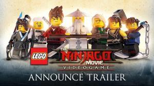 Novo trailer mostra técnicas de combate de LEGO NINJAGO o Filme Videogame 11