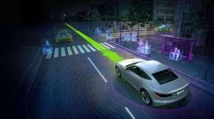 Carros autônomos alemães devem priorizar humanos em acidentes
