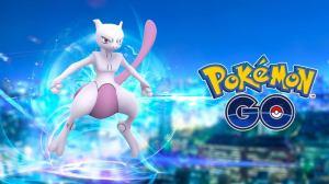 Mewtwo chega em breve a Pokémon GO e todos os pássaros lendários voltam a aparecer