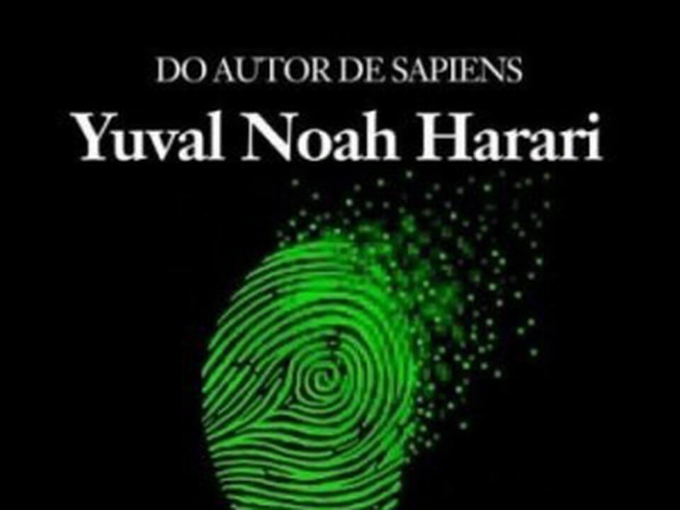 Home Deus: Livro de Yuval Noah Harari