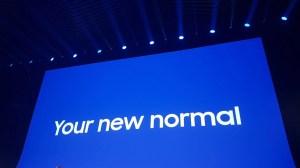 IFA 2017: Samsung apresenta um Novo Normal