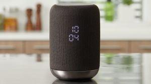 IFA 2017: Sony anuncia LF-S50G, auto-falante que lembra o HomePod da Apple