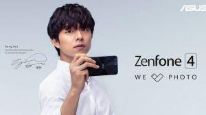 Asus: Zenfone 4 será lançado dia 17 de agosto, mas só na Ásia