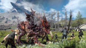 Final Fantasy XV será lançado para PC em 2018 12