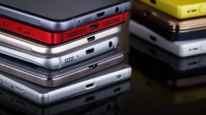 Smartphones mais buscados de agosto