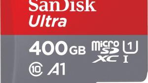 Cartão de memória MicroSD Sandisk
