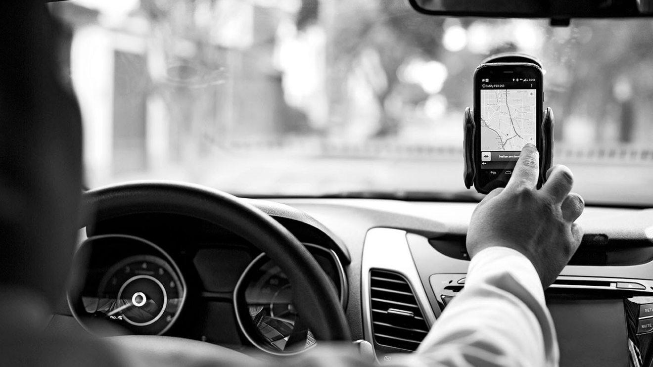 Novo Projeto de Lei ameaça apps de transporte como Uber e Cabify 4