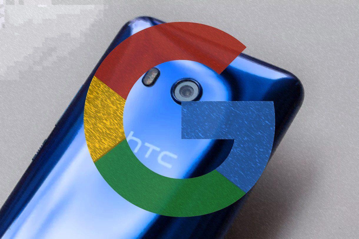 google htc compra buy merger - Google compra HTC por US$1,1 bilhão
