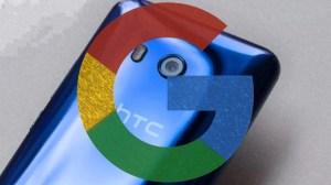 Google compra HTC por US$1,1 bilhões