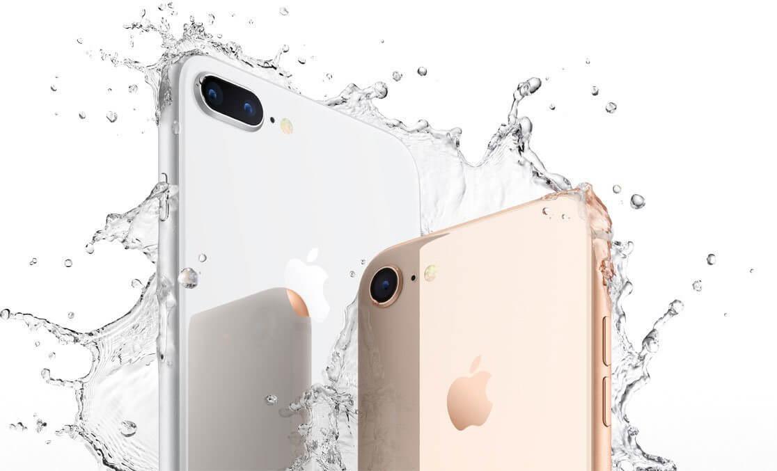 iPhone8 1 - Review iPhone 8 e iPhone 8 Plus; o que os sites estrangeiros estão falando sobre eles?