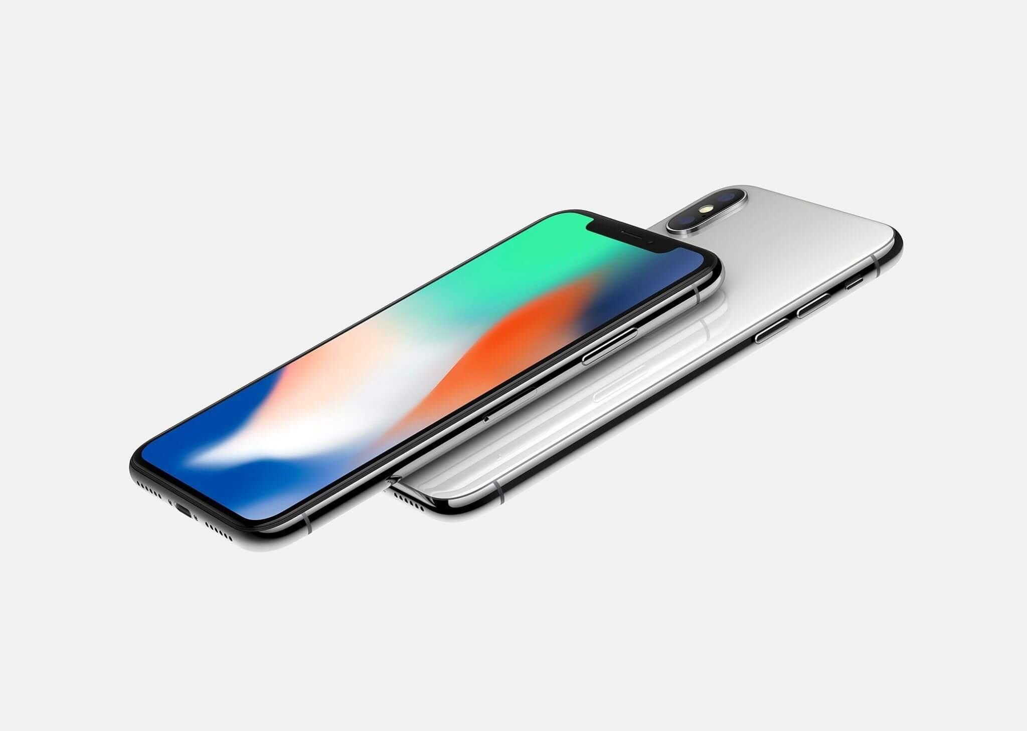 iphone x gallery1 2017.0 - Apple: Watch 3 e iPhone X chegarão ao Brasil ainda neste ano