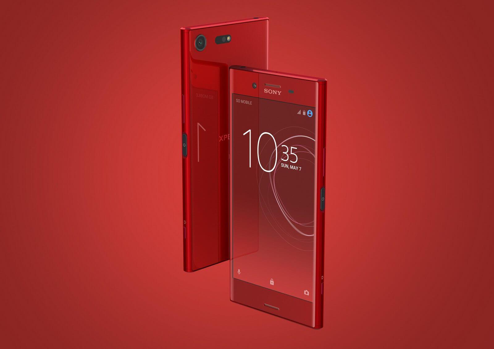 37066364624 e2d3e89c97 h - Xperia XZ Premium começa a receber o Android Oreo
