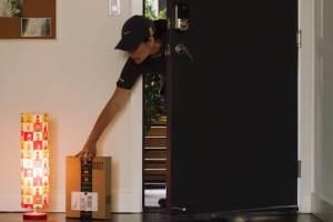 Amazon deixará encomendas dentro da sua casa, literalmente