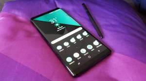 Vivo inicia pré-venda do Samsung Galaxy Note 8 15