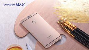 MAX Drawing - Coolpad Max A8: um smartphone potente por menos de R$ 500