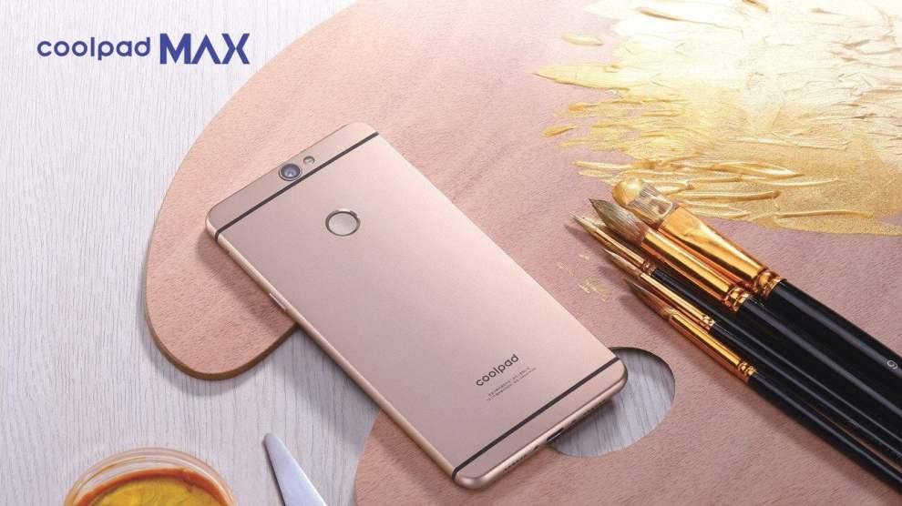 Coolpad Max A8: um smartphone potente por menos de R$ 500 7