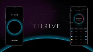 Aplivativo Thrive