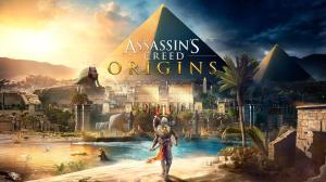 Review: Assassin's Creed Origins é uma jornada incrível pelo Egito Antigo 11
