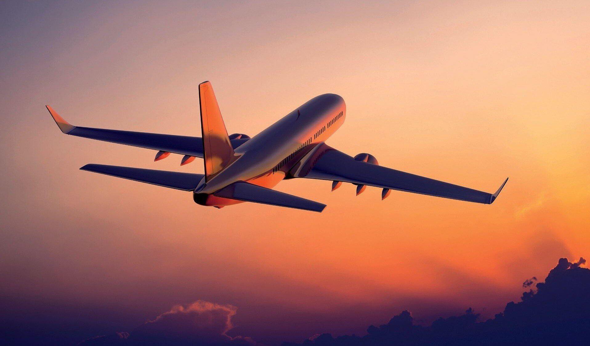 aviao1 1 - Você sabia que os voos são mais lentos hoje,  do que na década de 70?