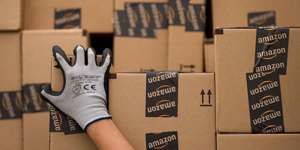 Amazon brasileira venderá eletrônicos em breve, afirma jornal
