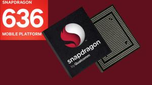 Qualcomm anuncia seu novo processador, o Snapdragon 636 6