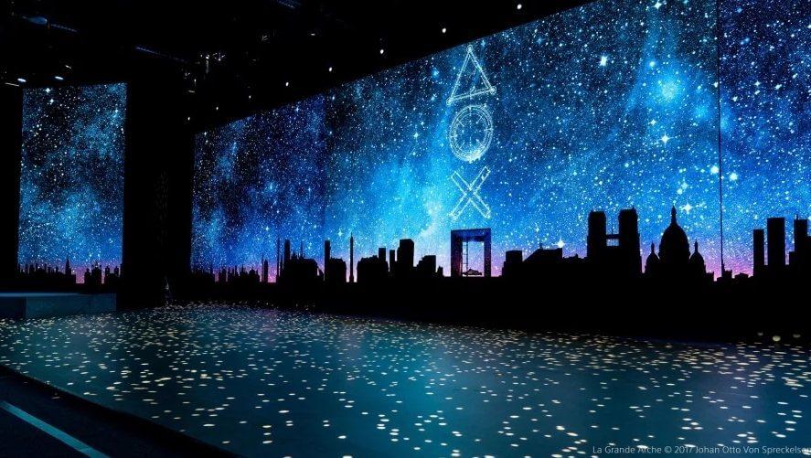 Confira todas as novidades anunciadas pela Sony na Paris Games Week 5