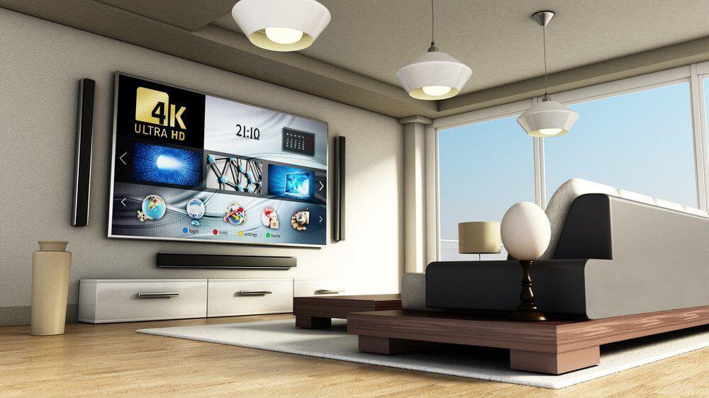shutterstock 548863270 - Qual a marca de Smart TV mais procurada em setembro no Zoom?