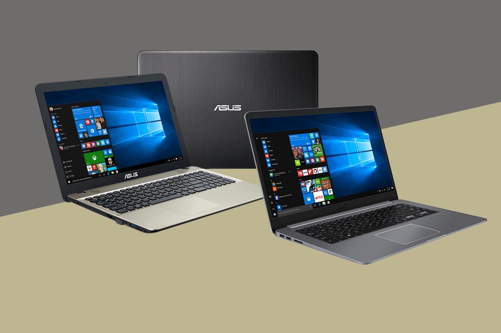 vivobook4 - ASUS lança novos notebooks da linha VivoBook no Brasil