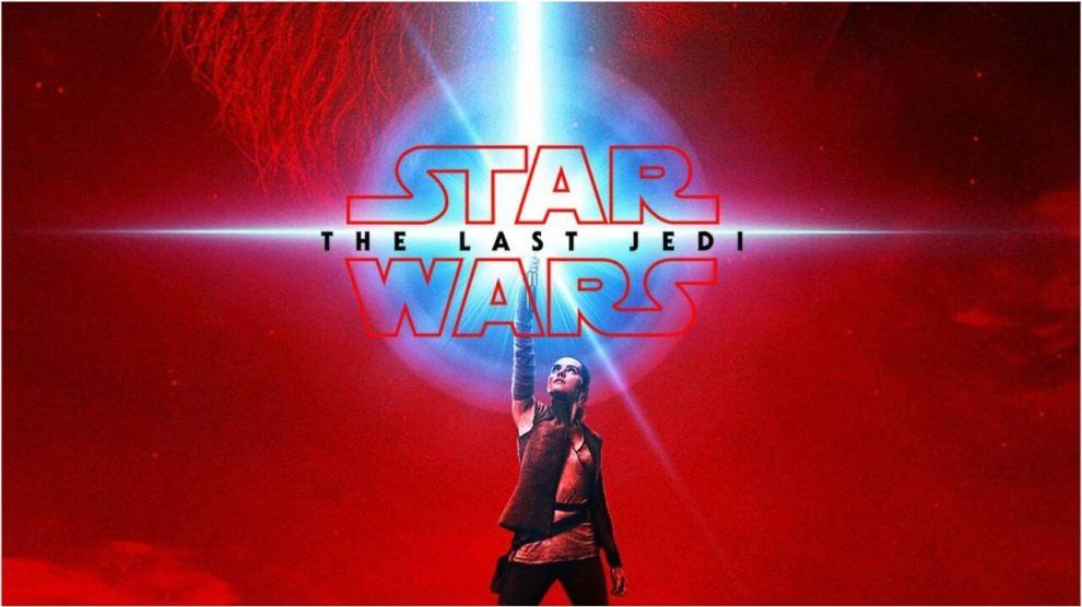 """Star Wars: Os Últimos Jedi"" já tem pré-venda iniciada 6"