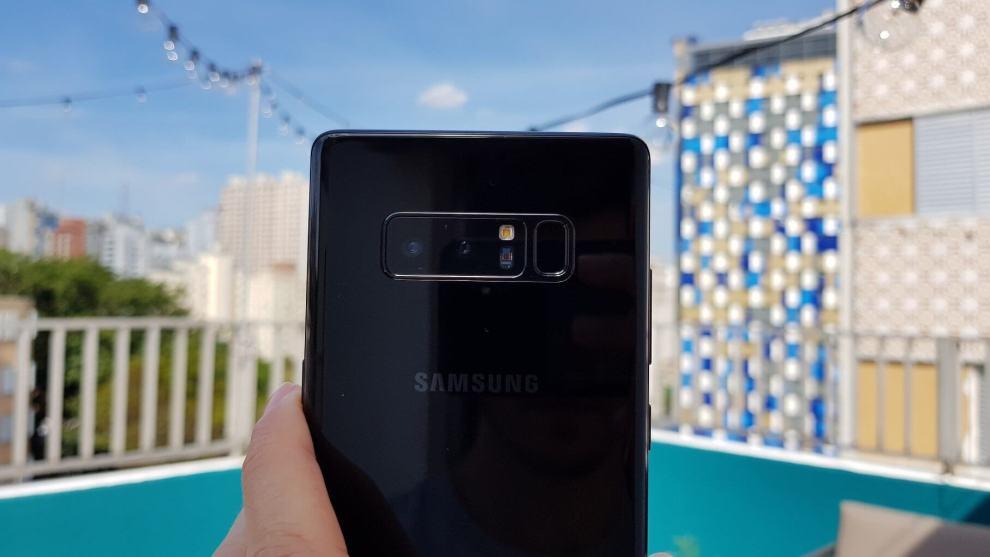 20171005 150655 - Galaxy Note 8: conheça as vantagens da câmera dupla