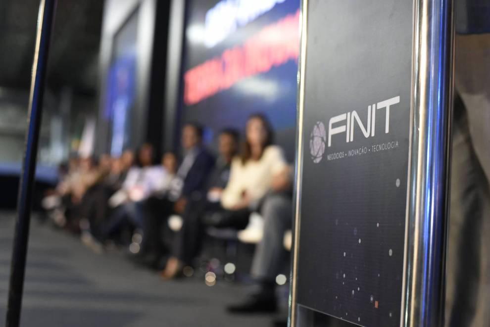 FINIT: conheça a maior feira de inovação da América Latina; Campus Party