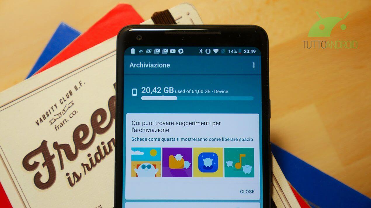 Google Files go tta 1270x714 - Google lança gerenciador de arquivos para smartphones Android