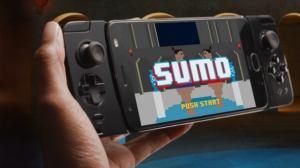 Moto Snap Gameplay 0 - Em evento, Motorola explica as vantagens do Snap Gamepad