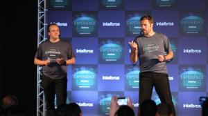 abertura4 - Evento da Intelbras revela as mais novas tecnologias na área de segurança
