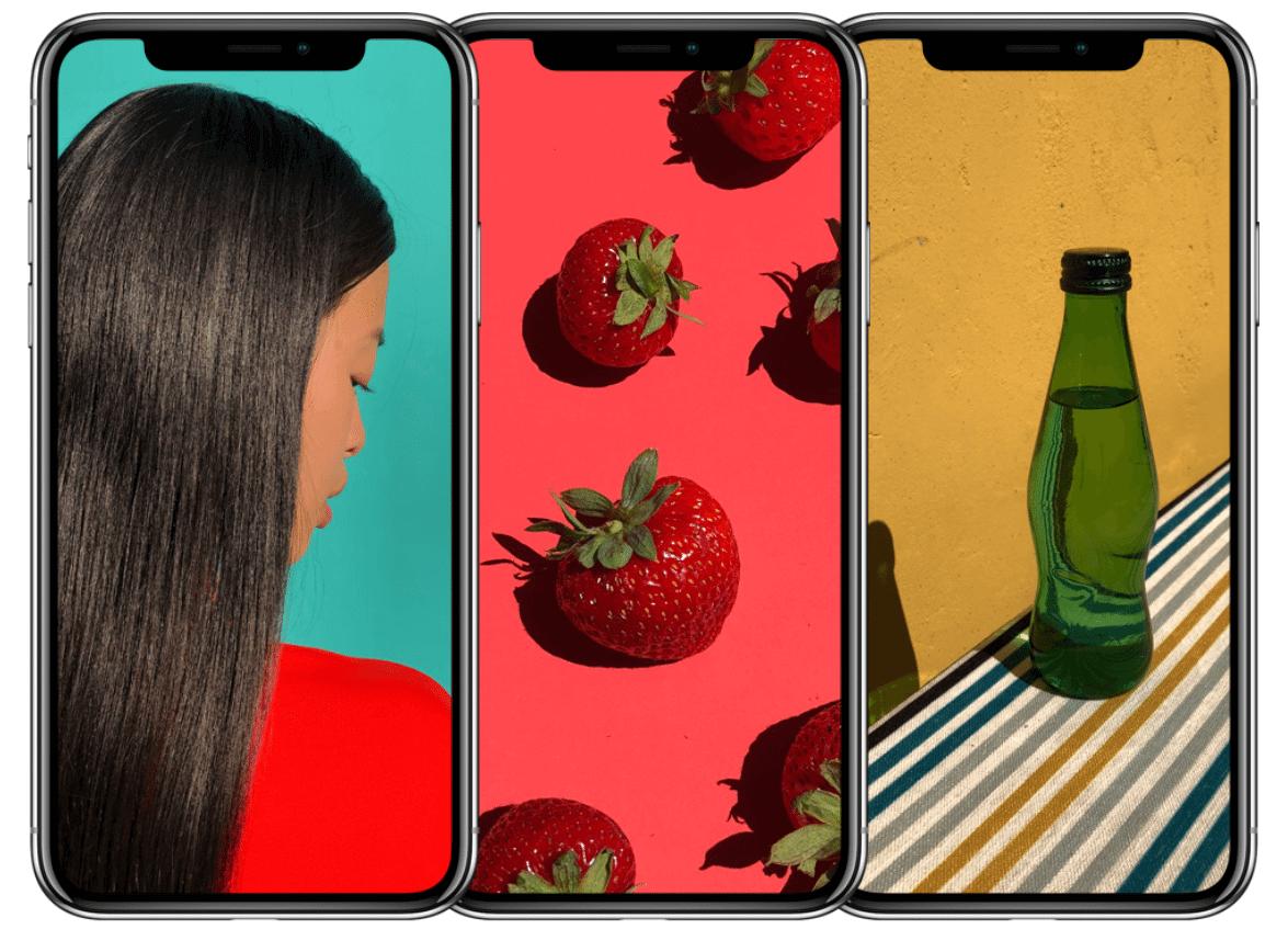 iphone x contrast - A tela OLED do iPhone X é a melhor já testada pelo DisplayMate