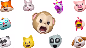 Apple libera novo vídeo sobre Animojis 9