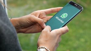 Whatsapp: Como deletar mensagens antigas 5