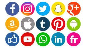 Facebook e Apple estão perdendo popularidade, segundo pesquisa 7
