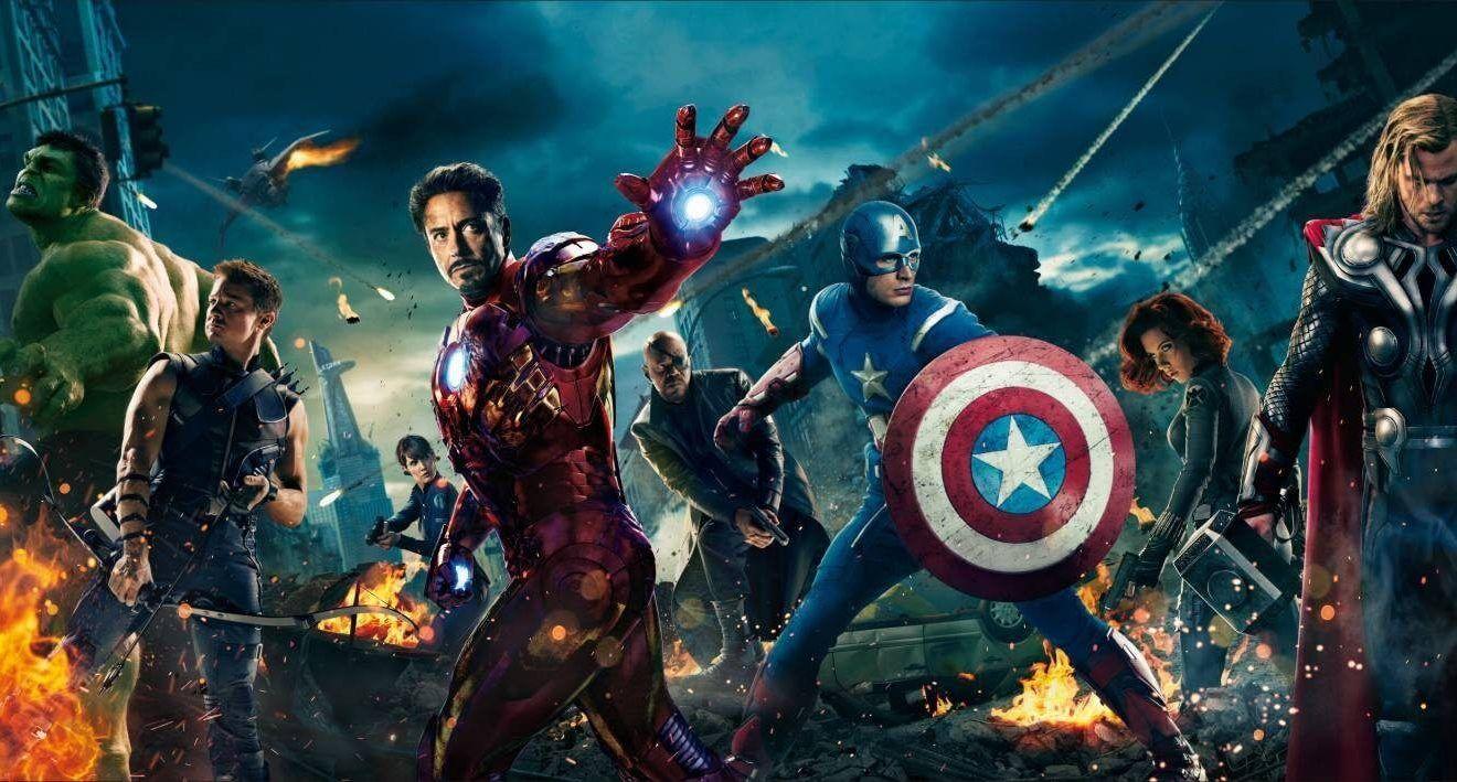 vingadores - SAIU! Veja o trailer oficial de Vingadores: Guerra Infinita!