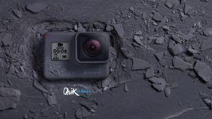 Chega ao Brasil a HERO6 BLACK, o mais novo dispositivo de filmagem da GoPro 6