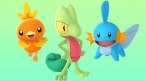 Monstrinhos da terceira geração chegam a Pokémon GO e mais! 3