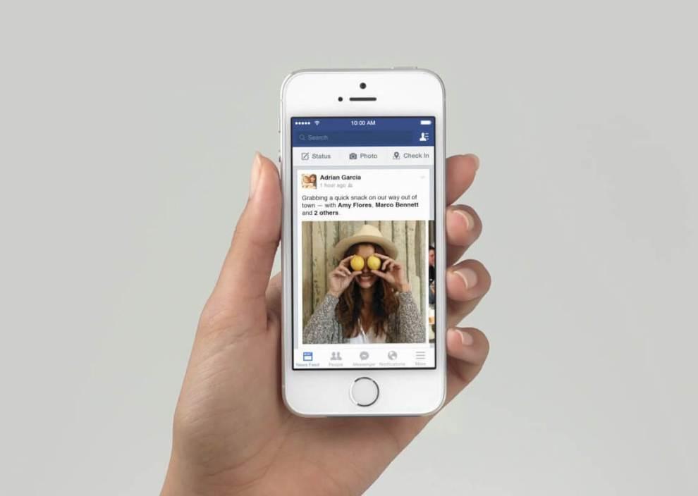 Facebook lança botão para silenciar os chatos do feed por 30 dias 4